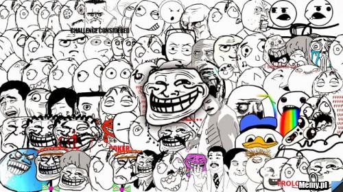 Funny Face Meme Wallpapers : Wszystkie memy pl