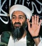 Specjalnością tego gościa (podobno to Bin Laden) jest hobby o nazwie pirotechnika, którą z pasją uprawia i wklucza w życie zaplanowane explozjami.