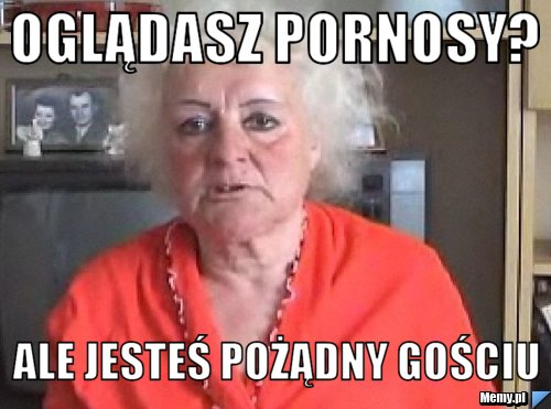 Pornosy