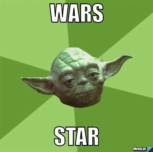 Wars Star