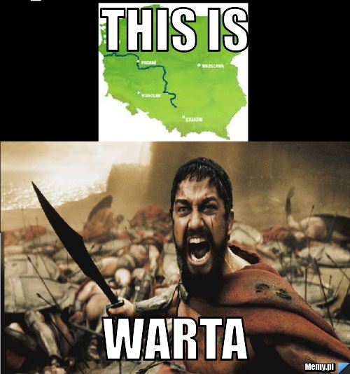 THIS IS WARTA