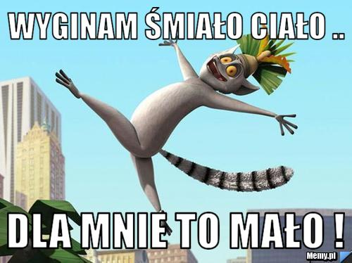 Madagaskar - Wyginam �mia�o Cia�o(Citro Bootleg) FULL