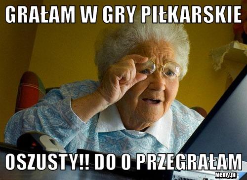 gry pilkarskie: