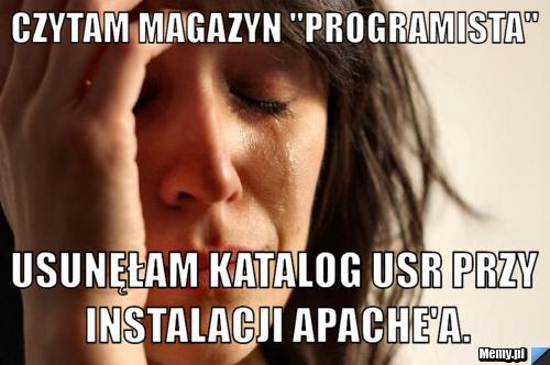 [Obrazek: e2fc441024_czytam_magazyn_programista.jpg]