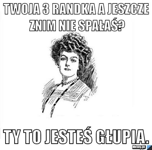 Randka 3